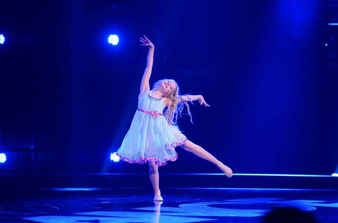 Got-To-Dance-Annemarie-Putz-04-SAT1-ProSieben-Willi-Weber - Bildquelle: SAT.1/ProSieben/Willi Weber