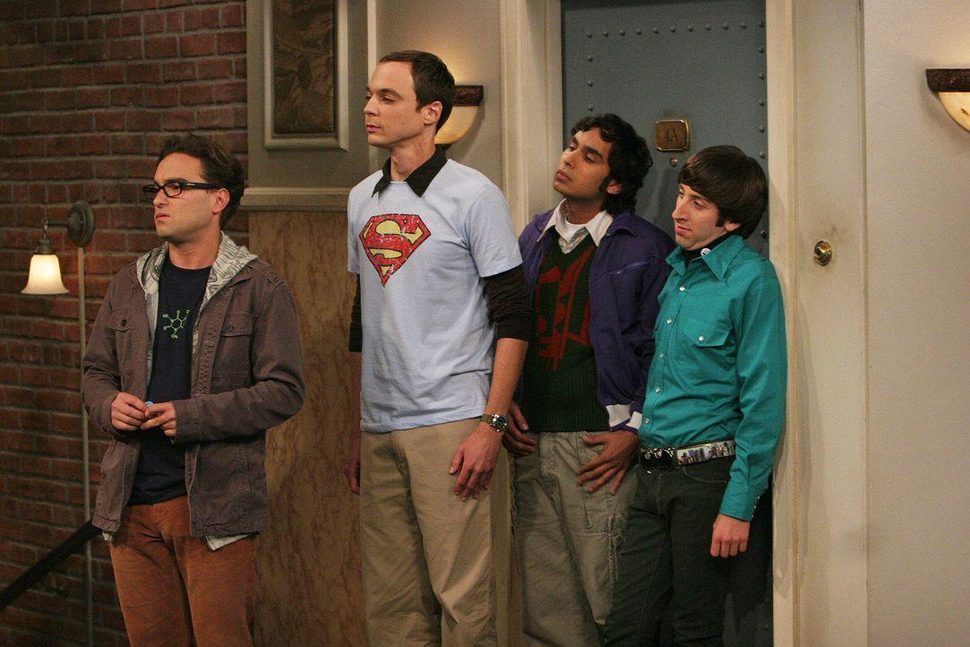 The Big Bang Theory Staffel 12 Folge 1
