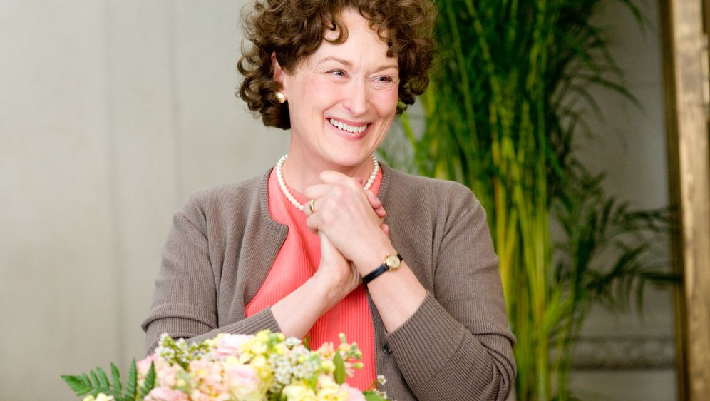 Julie & Julia - Bildquelle: 2009 Columbia Pictures Industries, Inc. All Rights Reserved.