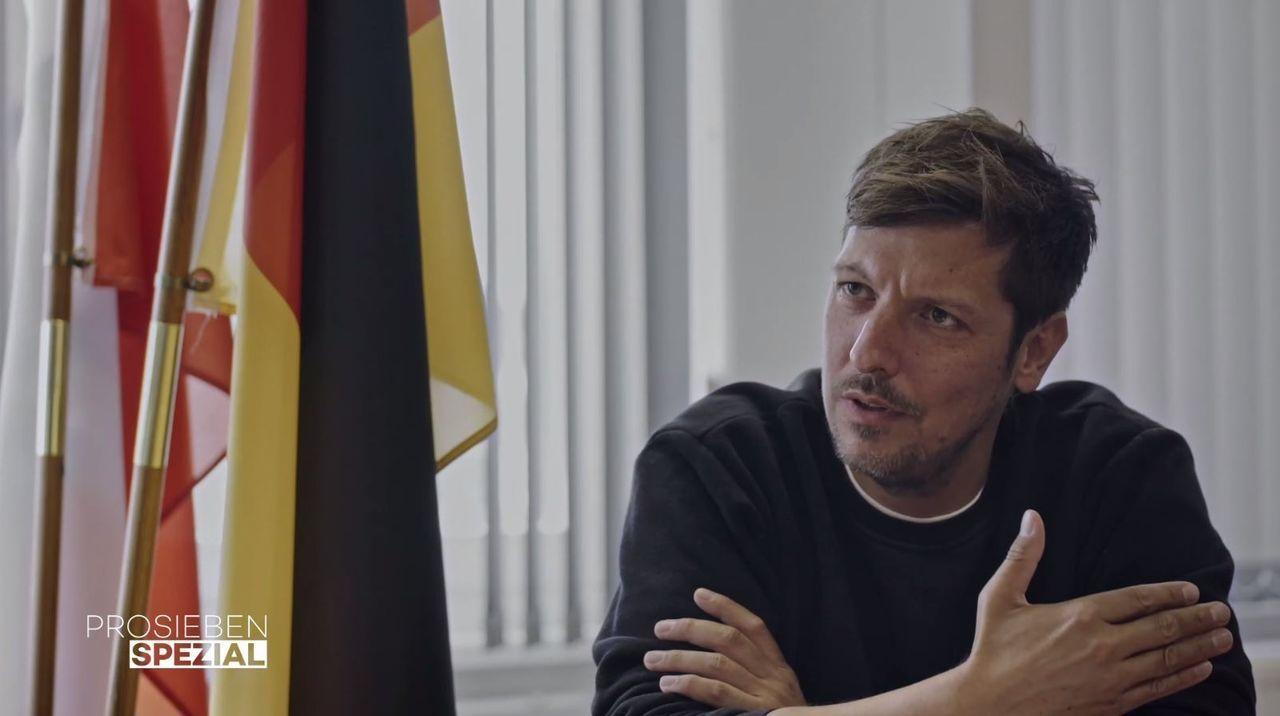 Thilo Mischke - Bildquelle: ProSieben