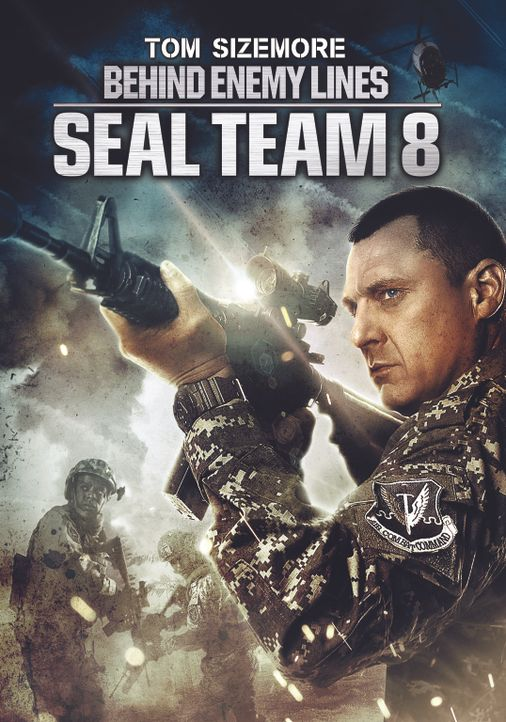SEAL TEAM EIGHT: BEHIND ENEMY LINES - Plakatmotiv - Bildquelle: 2014 Twentieth Century Fox Film Corporation.  All rights reserved.