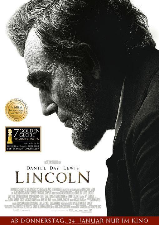 Lincoln_Fox - Bildquelle: 20th Century Fox
