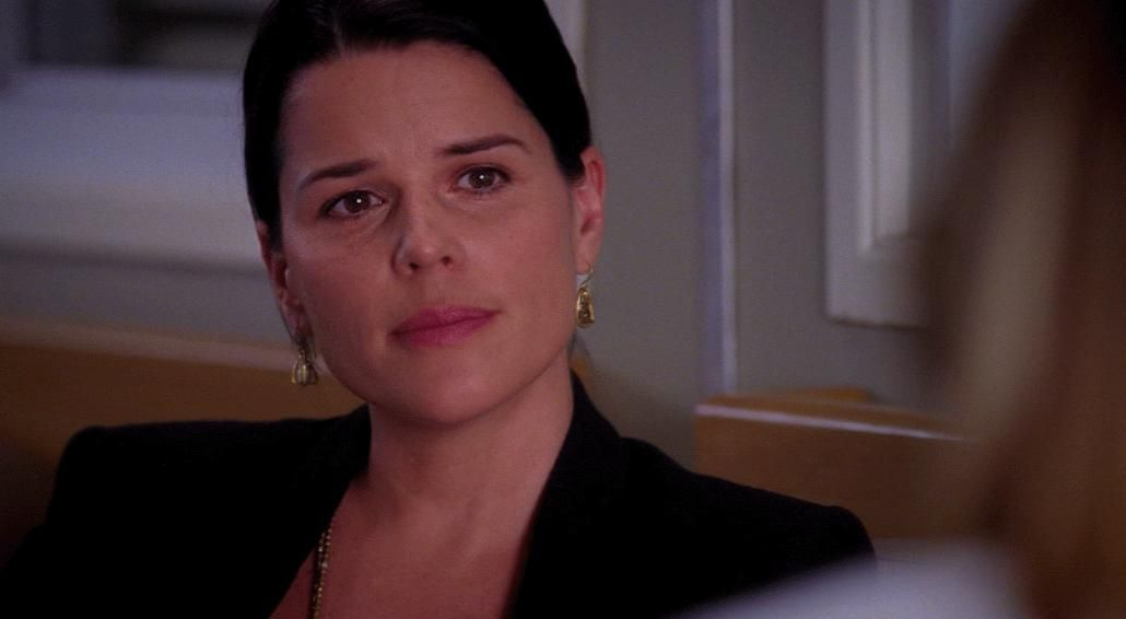 Grey's Anatomy - Staffel 9 Episode 9: Lizzie Sheperd (Neve Campbell) - Bildquelle: ABC Studios