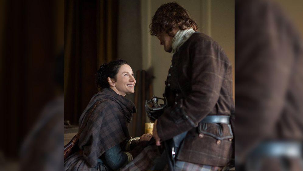 Outlander Wieviele Staffeln