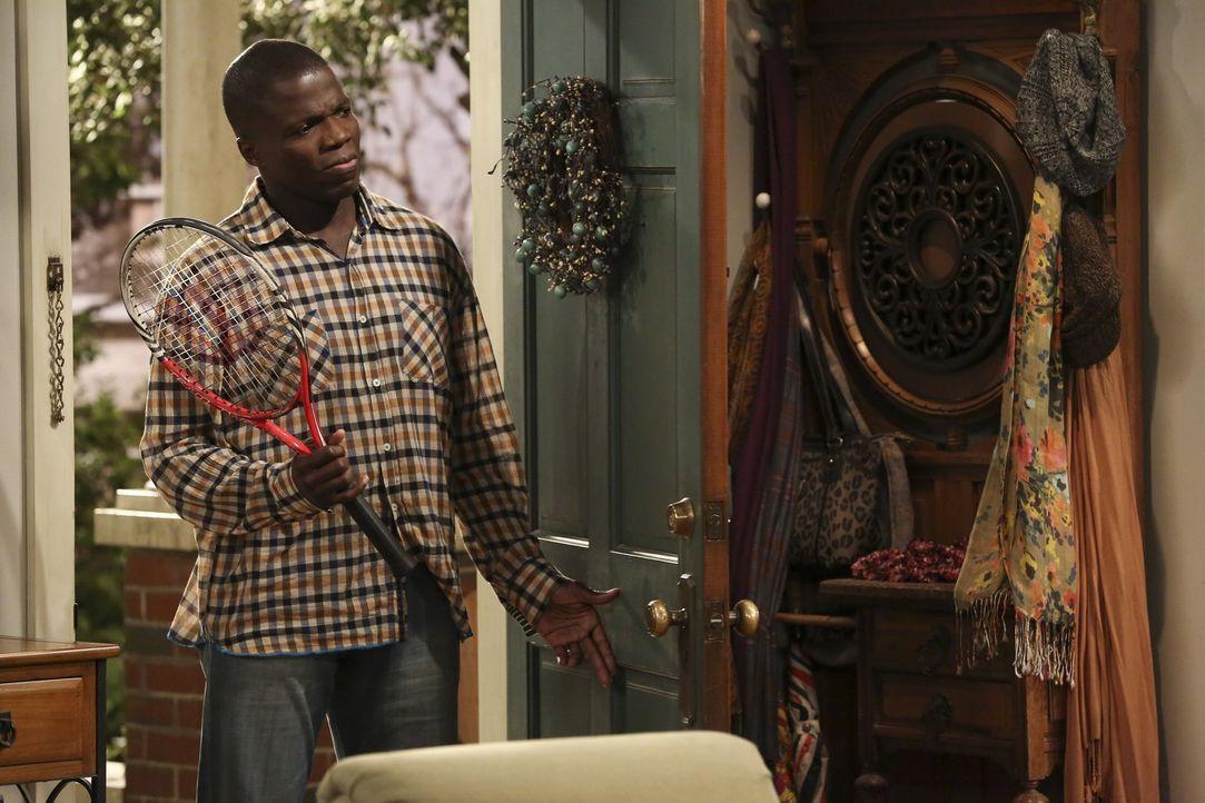 Carl (Reno Wilson), der unglücklich ist, weil seine Ex ein Kind von einem anderen erwartet will Chicago verlassen. Kann Mike ihn von seinem Vorhabe... - Bildquelle: Warner Brothers