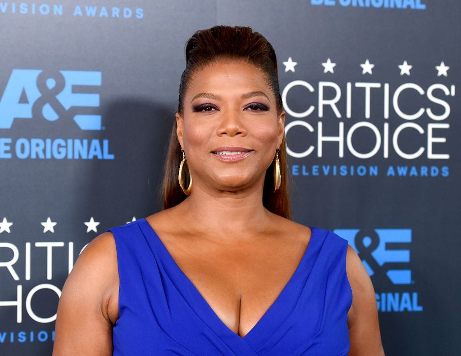 Queen-Latifah-150531-getty-AFP - Bildquelle: getty-AFP