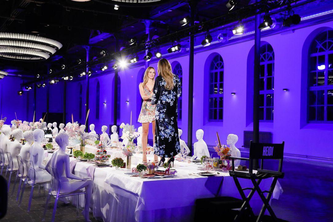 P7_GNTM2019_F1_1529276-Bianca-Olivia - Bildquelle: ProSieben/Richard Hübner