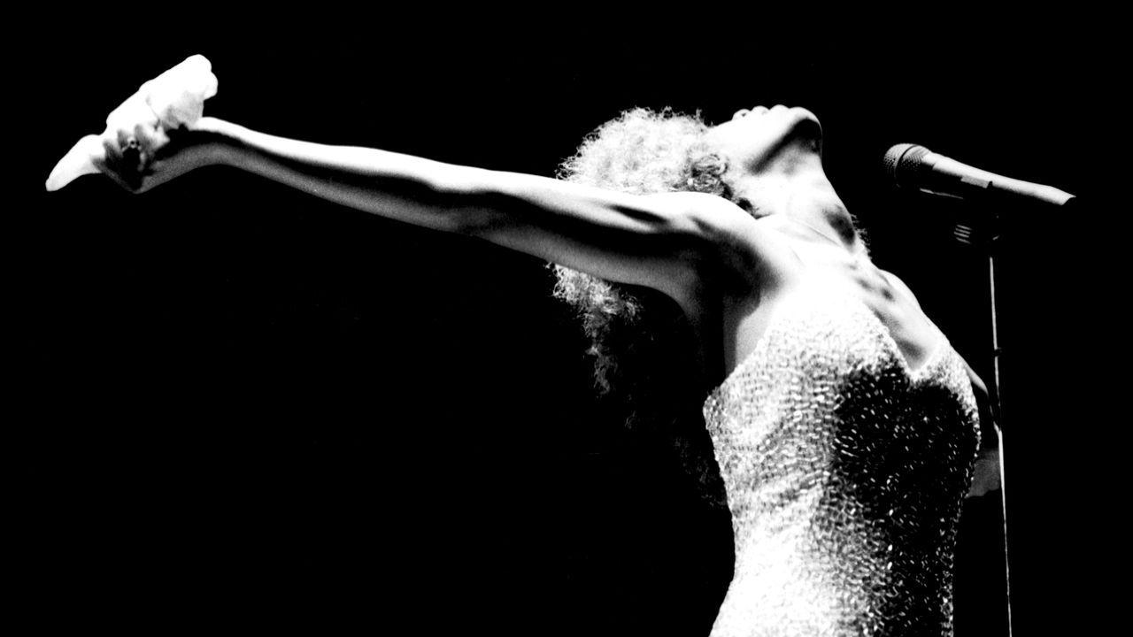Whitney Houston - Bildquelle: Viacom Studios UK