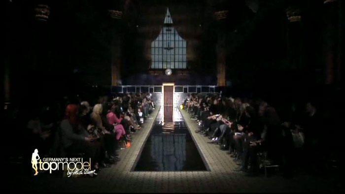 gntm-staffel07-episode07-sendungsgallery-065jpg 700 x 394 - Bildquelle: ProSieben
