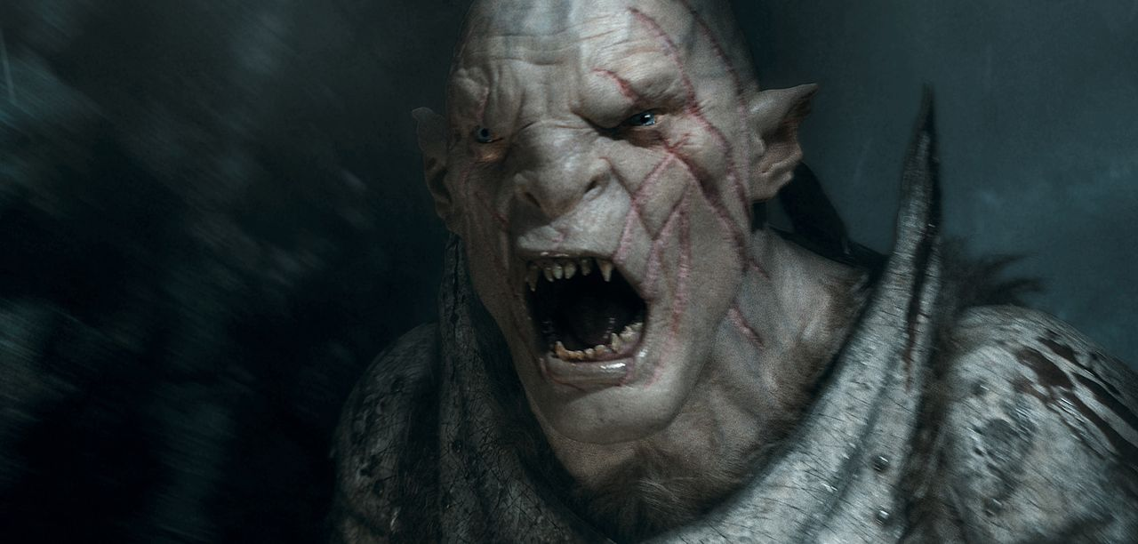 Der-Hobbit-Schlacht-der-fuenf-Heere-7-WARNER-BROS-ENT - Bildquelle: © 2014 Warner Bros. Entertainment.