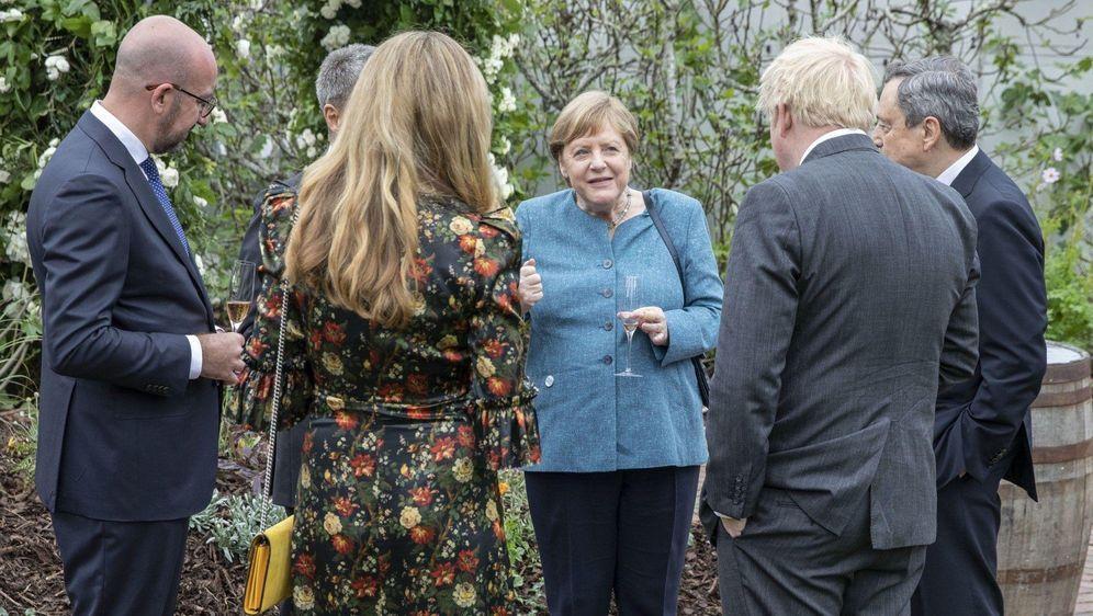 - Bildquelle: Jack Hill/The Times Pool/AP/dpa