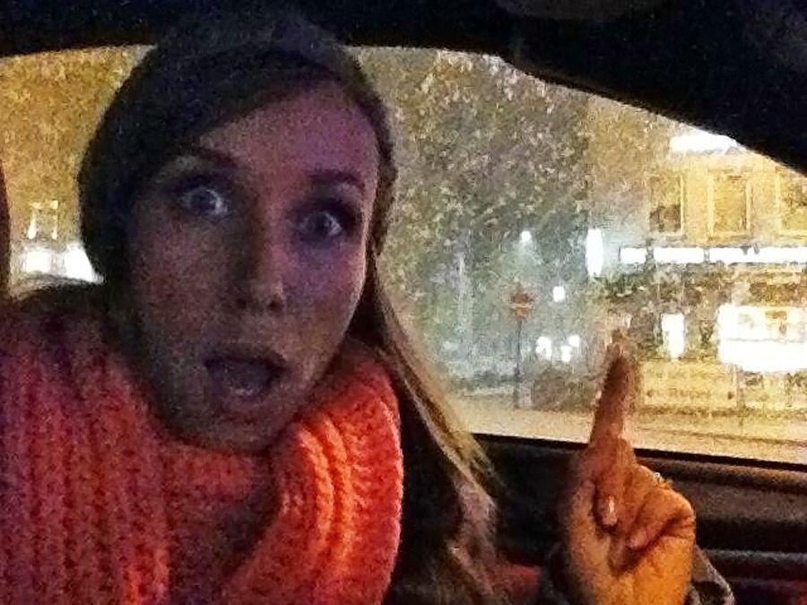 OMG Schneeee