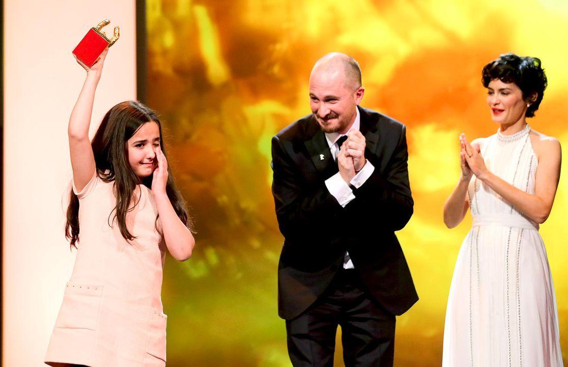 Berlinale-Gewinner-150214-01-dpa - Bildquelle: dpa