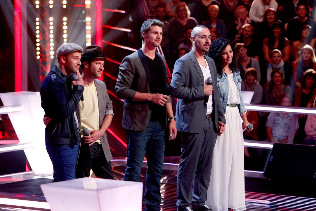 battle-manumatei-vs-sami-samira-07-the-voice-of-germany-richard-huebnerjpg 1700 x 1134 - Bildquelle: SAT1/ProSieben/Richard Hübner