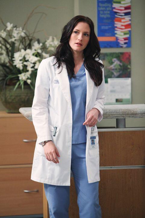 Grey's Anatomy – Mark und Lexie – 22: Lexie (Chyler Leigh) - Bildquelle: ABC Studios