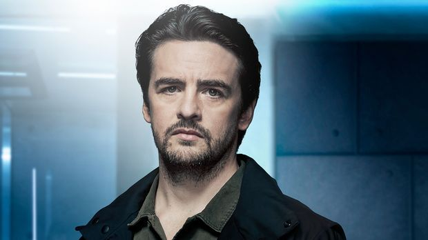 Vincent Piazza als Clark Richards