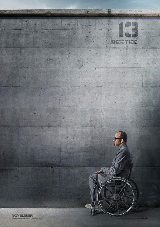 Hunger-Games-Mockingjay-Part-1-01-2014-STUDIOCANAL-GmbH - Bildquelle: 2014 STUDIOCANAL GmbH