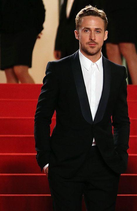 Cannes-Filmfestival-Ryan-Gosling-140520-1-AFP - Bildquelle: AFP