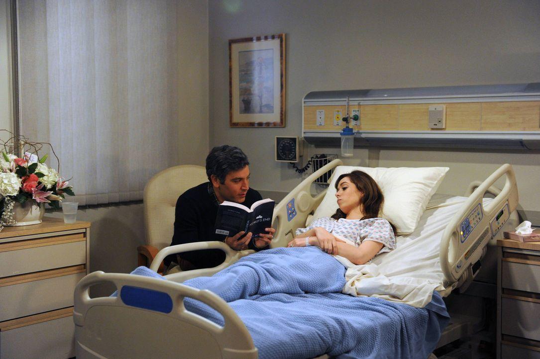How I Met Your Mother Finale Spoiler Bild1 - Bildquelle: 20th Century Fox
