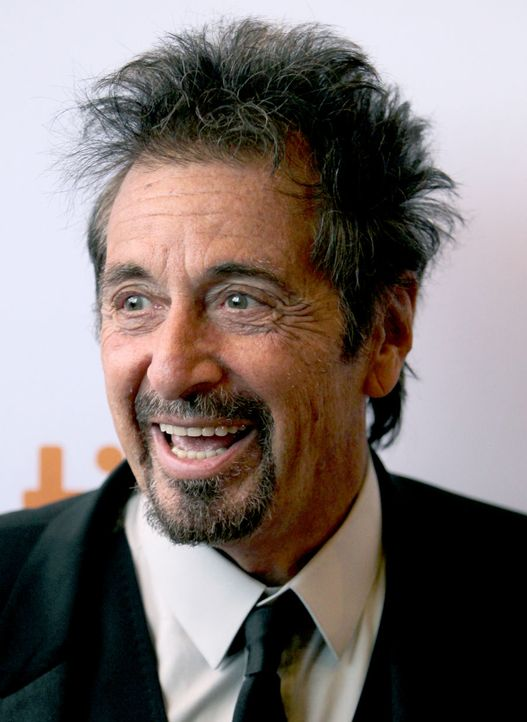 Al-Pacino-140906-AFP - Bildquelle: Leonard Adam/Getty Images/AFP