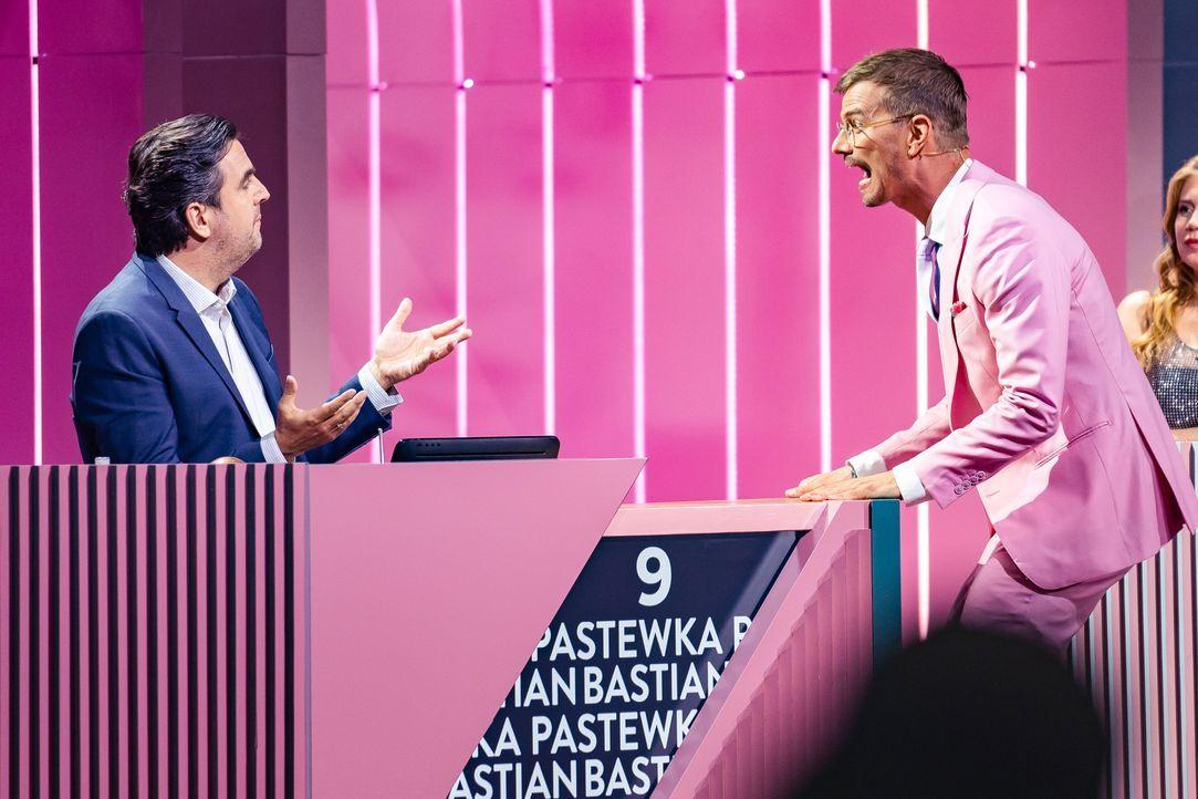 Bastian Pastewka (l.); Joko Winterscheidt (r.) - Bildquelle: Max Beutler ProSieben / Max Beutler
