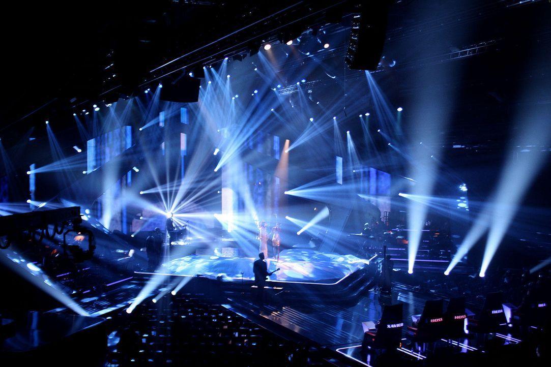 voicefinaleprobebilder15jpg 1800 x 1200 - Bildquelle: ProSieben