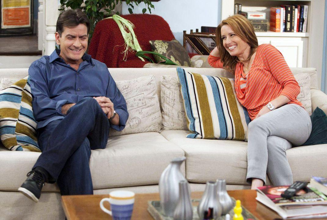 Anger-Management-04-Lionsgate-Television - Bildquelle: Lionsgate Television