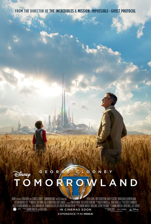 A-World-Beyond-09-Disney-Media-Distribution  - Bildquelle: Disney Media Distribution