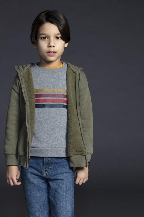 (1. Staffel) - Ethan Salazar (Evan Whitten) - Bildquelle: 2019-2020 Twentieth Century Fox Film Corporation.  All rights reserved