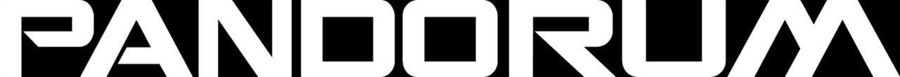 PANDORUM - Logo - Bildquelle: 2009 Constantin Film Verleih GmbH