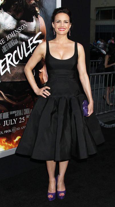 Premiere-Hercules-Carla-Gugino-14-07-23-dpa - Bildquelle: dpa