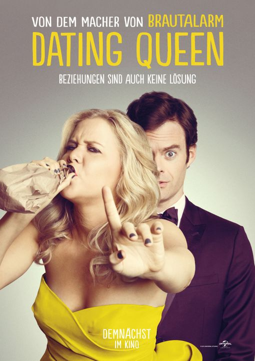 Dating-Queen-Trainwreck-Universal - Bildquelle: Universal