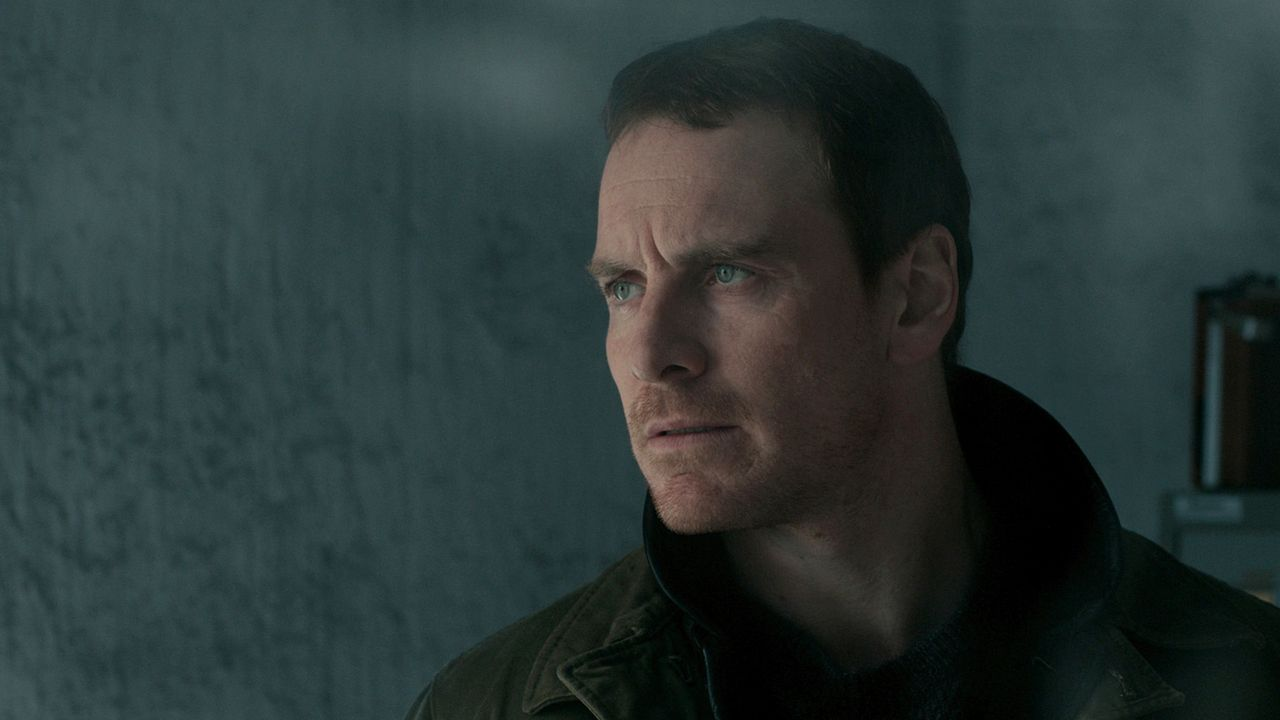 Harry Hole (Michael Fassbender) - Bildquelle: Jack English 2017 Universal Pictures. All Rights Reserved. / Jack English