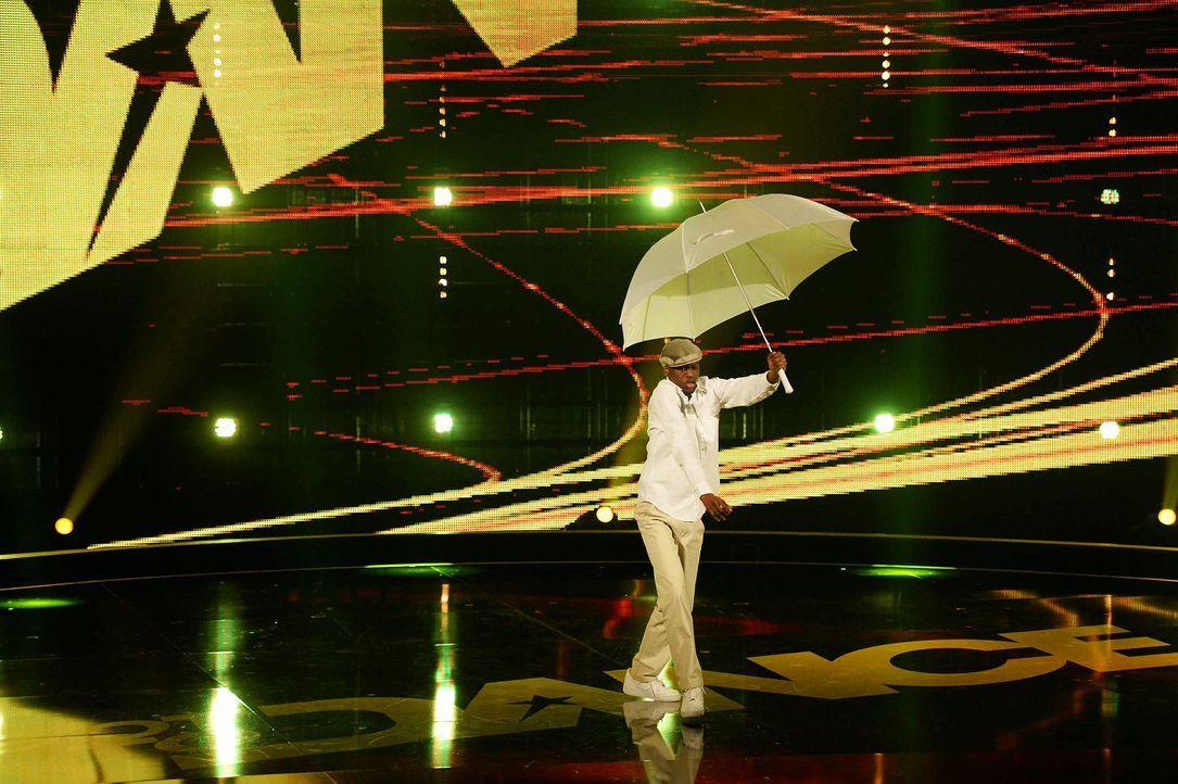 Got-To-Dance-P-Fly-03-SAT1-ProSieben-Willi-Weber - Bildquelle: SAT.1/ProSieben/Willi Weber