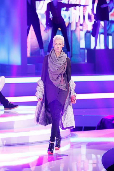 Fashion-Hero-Epi01-Show-37-ProSieben-Richard-Huebner - Bildquelle: ProSieben / Richard Huebner