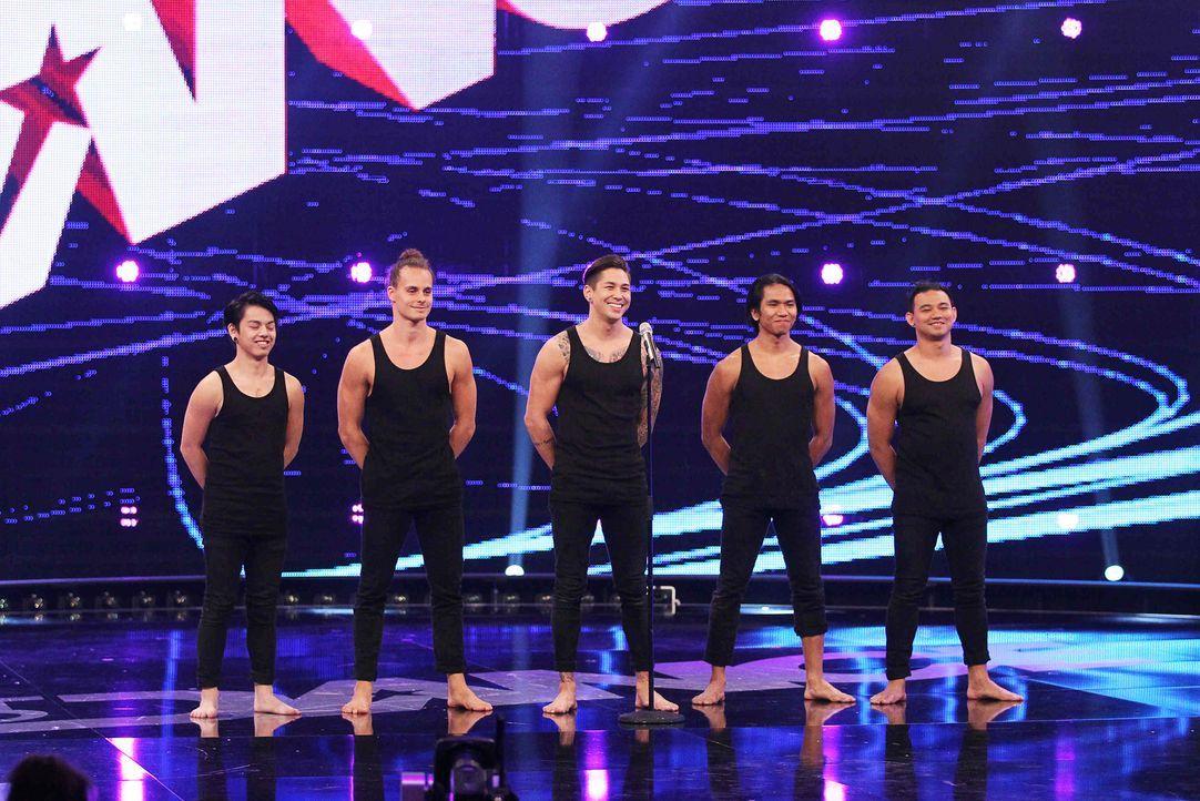Got-To-Dance-Contrast-02-SAT1-ProSieben-Guido-Engels - Bildquelle: SAT.1/ProSieben/Guido Engels