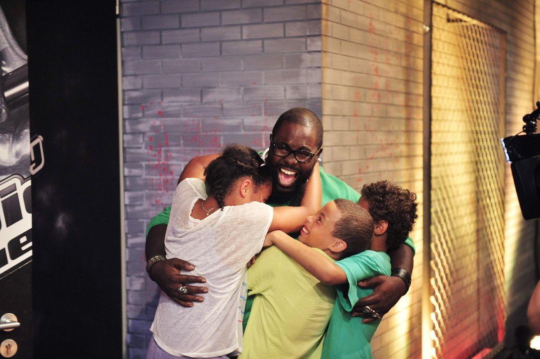 TVOG-Stf03-Team-Samu-Ashonte-Lee-16-Andre-Kowalski - Bildquelle: Andre Kowalski
