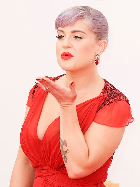 Emmy-Awards-Kelly-Osbourne-13-09-22-dpa - Bildquelle: dpa