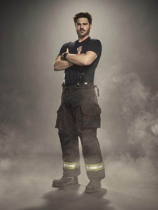 (4. Staffel) - Jack Gibson (Grey Damon) - Bildquelle: Justin Stephens 2020 American Broadcasting Companies, Inc. All rights reserved. / Justin Stephens