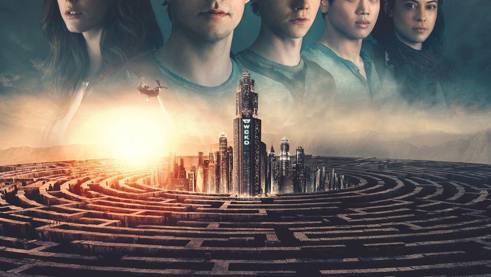 Maze Runner - Die Auserwählten in der Todeszone - Bildquelle: 2017 Twentieth Century Fox Film Corporation. All Rights Reserved.