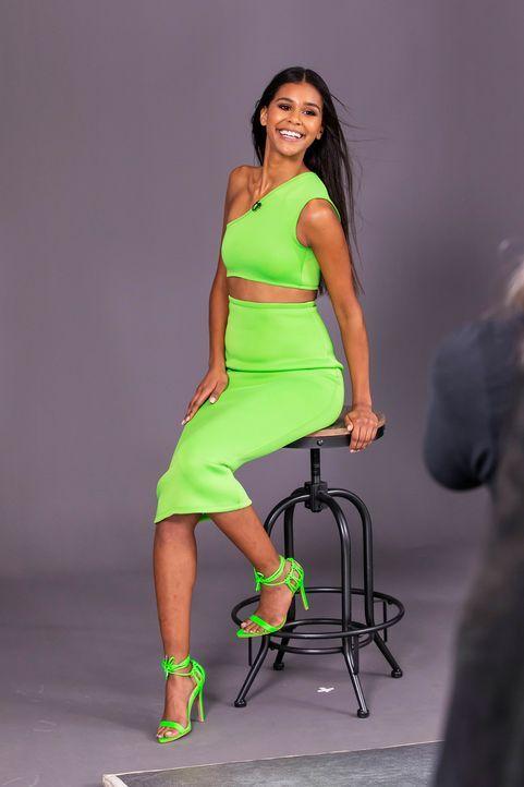 Germanys Next Topmodel Lijana