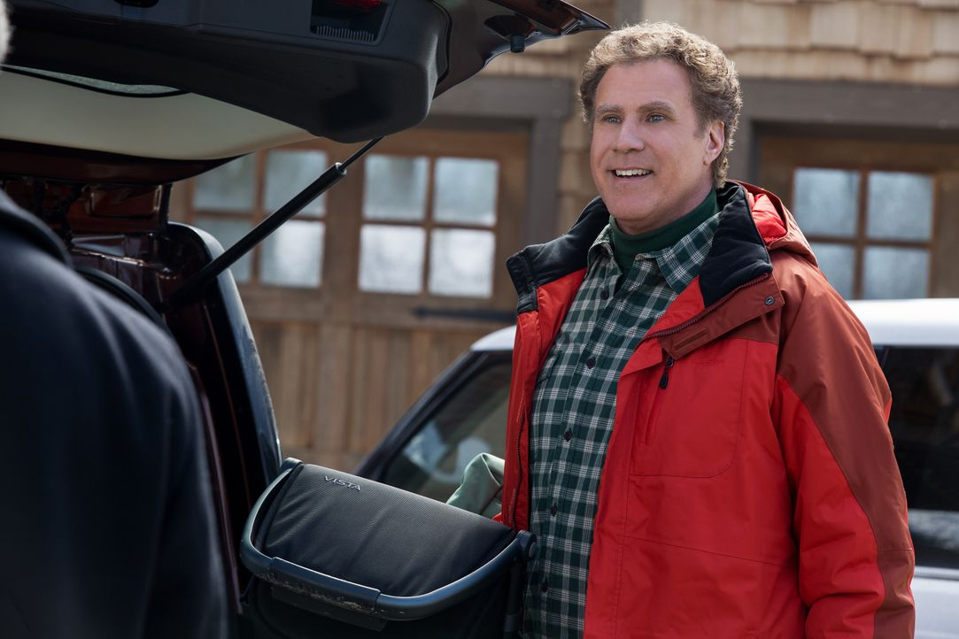 Brad (Will Ferrell) - Bildquelle: Claire Folger 2018 Paramount Pictures / Claire Folger