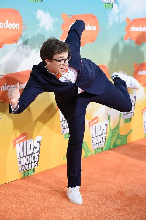 Nickelodeon-02-sascha-quade-getty-AFP - Bildquelle: getty-AFP