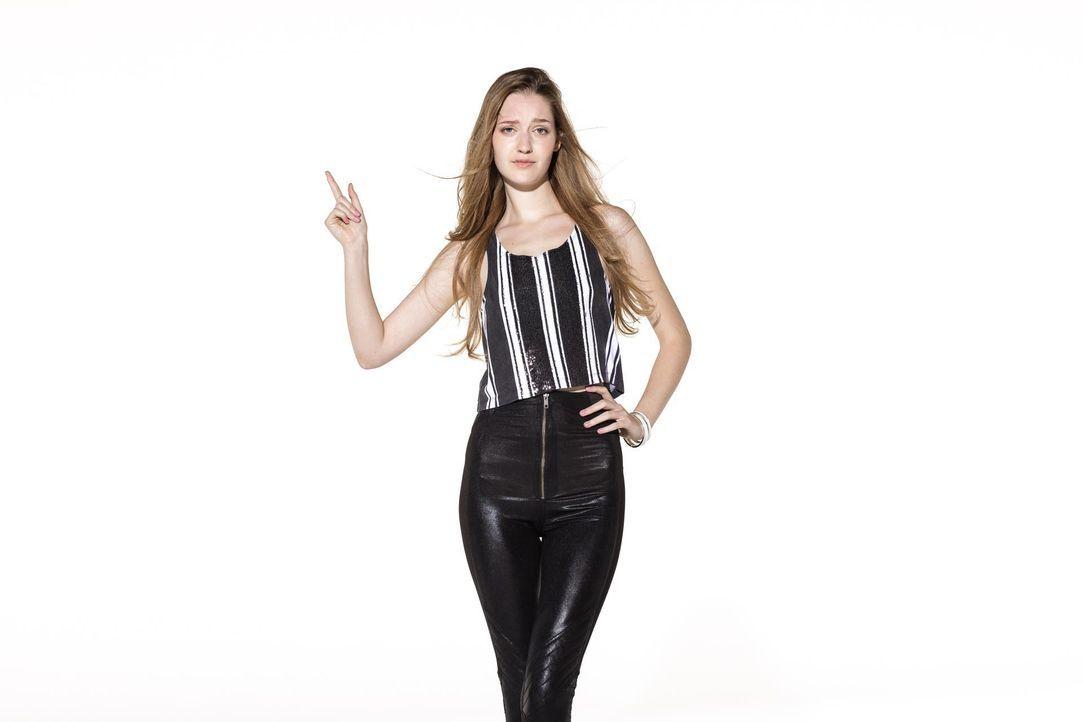 Germanys-next-Topmodel-Staffel09-Ivana-Bauendahl_12 - Bildquelle: Martin Bauendahl