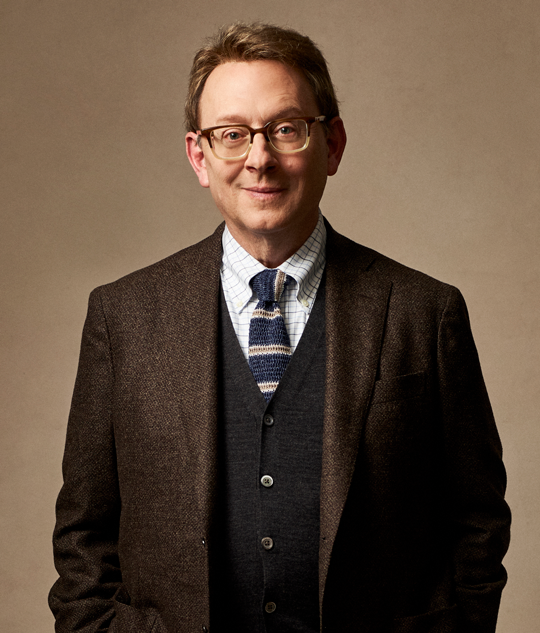 Leland Townsend (Michael Emerson) - Bildquelle: 2019 CBS Broadcasting Inc. All Rights Reserved