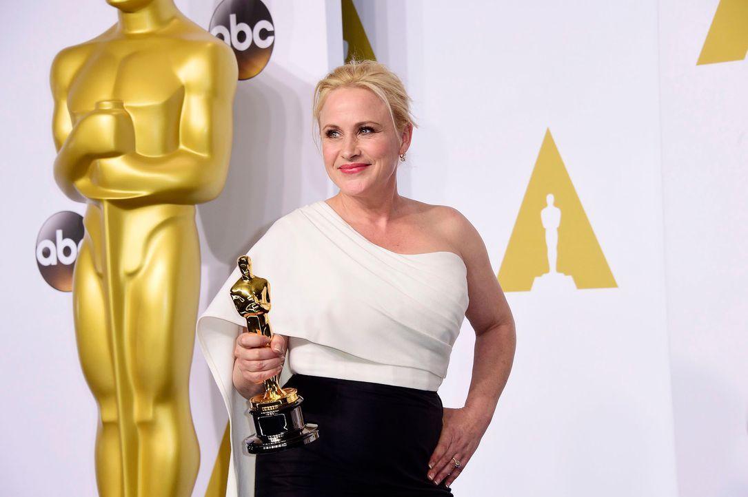 Oscars-Patricia-Arquette-15-02-22-dpa - Bildquelle: dpa