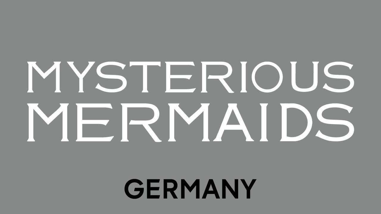 Mysterious Mermaids -Logo - Bildquelle: Freeform