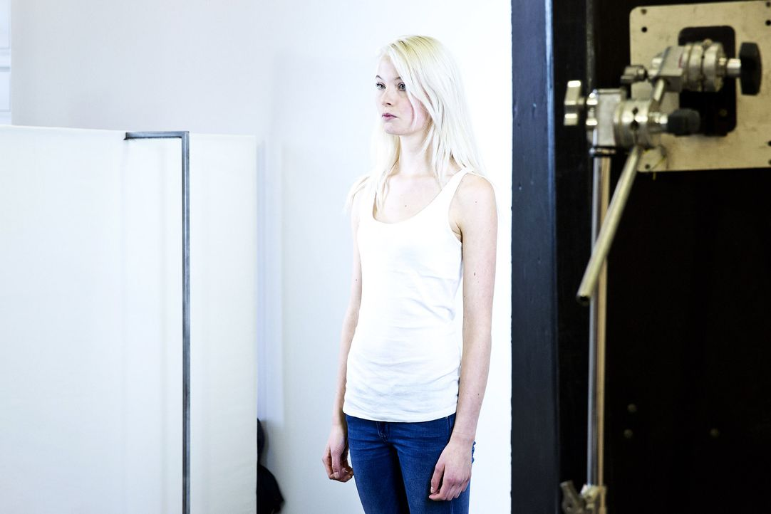 GNTM-Stf10-Epi14-Fashion-Week-Paris-027-Katharina-ProSieben-Richard-Huebner - Bildquelle: ProSieben/Richard Huebner