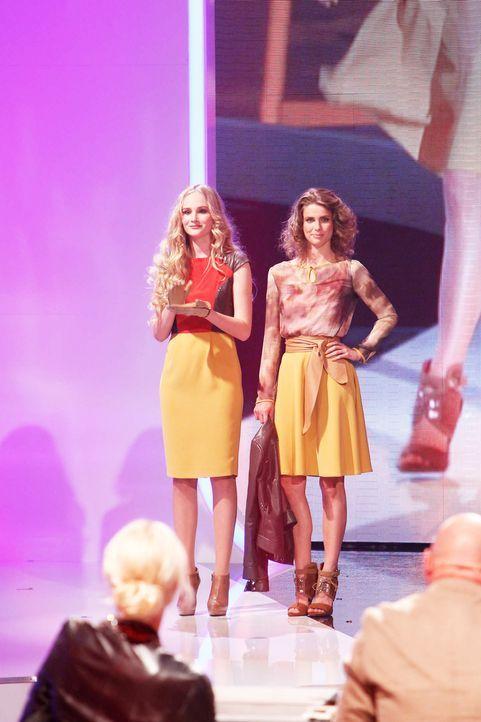 Fashion-Hero-Epi04-Gewinneroutfits-Riccardo-Serravalle-s-Oliver-07-Richard-Huebner - Bildquelle: Richard Huebner