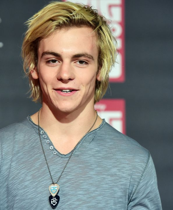 Ross-Lynch-141104-AFP - Bildquelle: AFP